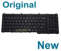 For TOSHIBA Satellite L505 L505D L505-S5971 L505-S5982 L505-S5984 L505D-S5983 L505D-LS5002 Keyboard US English TECLADO