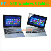 Psy Newest 11.6 Inch 1366*768 eDP Panel Capacitive Screen Windows 8 Super Netbook 2GB RAM 320GB HDD Intel Ivy Bridge 1037U