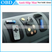 Powerful Silica Gel Magic Sticky Pad Anti-Slip Mat Non Slip Mat for Phone PDA mp3 mp4 car (NOT SOLD ALONE)