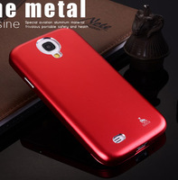 Metal warrior Aluminum Metal Case Cover For Samsung Galaxy S4 i9500