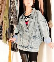 jaquetas e casacos femininos jaqueta jeans feminina jackets women women's coats jackets plus size coat women coat