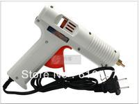 Mini Spray glue guns 120W 11*145mm Hot melt glue gun Constant temperature Engineering plastic Material hot glue gun freight free