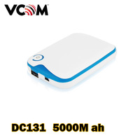 5000M  Best Selling Portable Power Bank