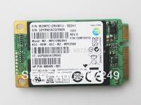 Free Shipping SSD 128GB Mini mSATA MZMPC128HBFU-000H1  P/N:680405-001 PCI-E