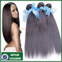 Beauty Hair Brazillian Body Wave 50g/piece Cheap Brazilian Hair 4pcs Mix Lot  High quality Grade 5A