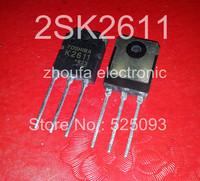 Free shipping    2SK2611   K2611