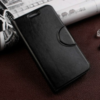 Luxury Leather PU Soft Case for Samsung Galaxy Win Duos i8552 Cover with stand and wallet Free shipping
