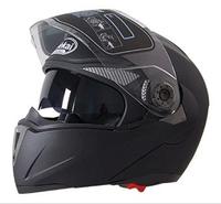 Jiekai 105 modular helmet motorcycle helmet flip up with inner sun visor casque moto casco modular cascos motorcycle racing