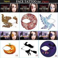Временная татуировка Others 10packs/4  JT-0152-8