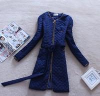 2014 Parkas For Women Winter Coat Jacket Women Outerwear Blue Beige Black Plus Size Long Down Jacket Parka Jaqueta Feminina