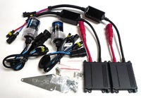 One Year Warranty,12V 35W AC Super Slim HID Conversion Kit H1 H3 H7 H11 H9 H10 9004 9005 HB3 HB4 9005 9006 Free Shipping