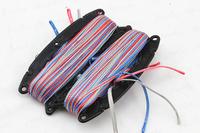 Free Shipping Quad lines kitesurfing 4x25mx250kg SL Dyneema Fiber kite line set