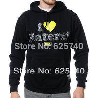 DGK Hoodies hip-hop clothes free shipping sweatshirts fashion 2014 new fashion name brand hip hop hoodieh hiphop hoody
