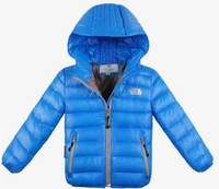 2013 new children's clothing children's down jacket boys girls children baby down jacket off Specials