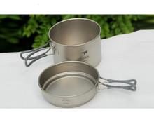 popular camping cookware set