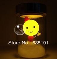 Solar pot light / solar gift / moon light