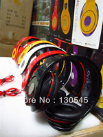 high performance DJ headset new Cable 3.5MM earphones