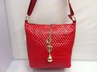 Fashion PU handbag shoulder bag Messenger bag  #8810