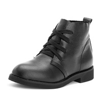 Free Shipping 2013 Western Style Autumn & Winter Women Boots Lady Shoes New Arrival Fashionable Martin Boots