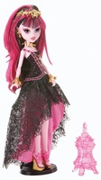 New 2013!Monster high dolls original,13 Wishes,Haunt The Casbah, Draculaura,dolls for girls