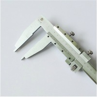 Effective tools lengthened caliper vernier caliper gauge diameter 500/600mm big feet DL92500/600