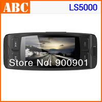 LS5000 Car DVR Recorder with Advanced Tiotech A8 / Novatek 96650 lens, WDR Super Night Vision+1080P 30FPS+G-Sensor+H.264+MOV+SOS
