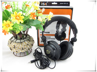 ISK HP-960B  Professional Studio Monitor Closed-back Dynamic Stereo Headphones With Detachable Audio Cable For DJ Music