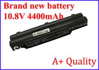 New Laptop Battery FMVNBP186 FPCBP250 FPCBP250AP for Fujitsu LifeBook LH520 LH52/C A530 A531 AH530 LH530 PH521 AH531 Series