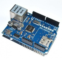 UNO Shield Ethernet Shield W5100 R3 UNO Mega 2560 1280 328 UNR R3 < only W5100 Development board