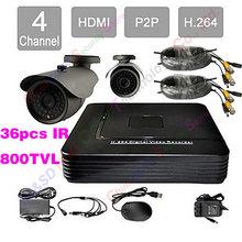 dvr surveillance camera promotion