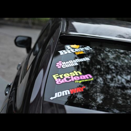 Combination-stickers-4-stickers-jdm-hellaflush-rear-window-combination    Jdm Stickers Window