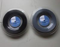 Free shipping - Luxilon string - luxilon alu power rough 125 - tennis racket string 200M