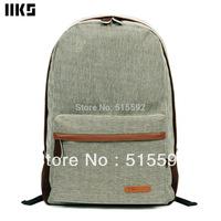 Free Shipping new 2015 women backpack man fashion preppy style school bag travel bag laptop bag