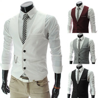 Мужские изделия из шерсти New Fashion Korean Men's Slim Fit Woolen Double Breasted Designs Large Lapel Mens Blazer Jacket Suit