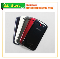 Original Replacement S3 Back Cover Battery Door for Samsung Galaxy siii s3 i9300 T999 L710 i747 i535  Free shiping