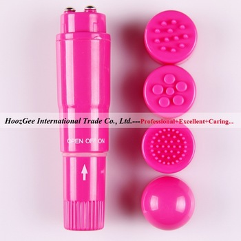 Wholesale 10pcs/lot multicolor mini AV vibration massager bullet vibrator sex toys adult products XQ-804