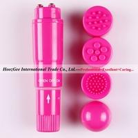 Wholesale 10pcs/lot multicolor mini AV vibration massager bullet vibrator sex toys adult products XQ-804