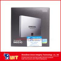 "Internal Original Brand New 840 EVO MZ-7TE120BW 2.5"" 120GB SATA III Solid State Drive SSD"