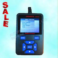 OBDMATE OM580 OBDII EOBD Code Read Scanner OBDII Scan tool OBDMATE OM580 OBD2 Auto Scanner