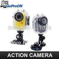 Full HD Waterproof camera 1080p Sports Helmet Action mini video camera SJ1000 car DVR /Bike/Surfing/outdoor underwater camera