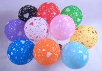 (100pieces/lot) party decorations wedding balloons wholesale balloons latex balloons free shipping