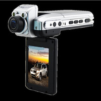 Real 1920 * 1080P Car Camera 12MP 30fps Registrator Car DVR Full HD Video Recorder Car F900LHD, The Camera with Motion Detection