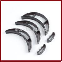 A31 Free Shipping 5 Pcs/set Hair Pump Bumpits Big Happie Hair Volumizing Inserts Beauty Set Tool Hot