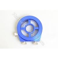 Universal Oil Filter Sandwich Plate Adapter for Car Gauge Defi Oil Temp and Oil Pressure Sensor Adaptor