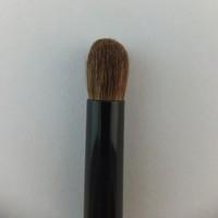 Tapered Blending Superior Animal Hair Black Wood Handle Eyeshadow Brush