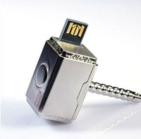 ##Wholesale Hot sale Fashion The thor 4GB 8GB 16GB 32GB USB Flash 2.0 Memory Drive Stick Pen/Thumb up222