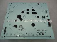 Brand new Mercedes NTG4 6 DVD changer mechanism for COMAND APS SAT HDD navigation audio C-Class W204 W212 X204 GLK SLS AMG C197