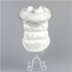 Free Shipping New Pet clothes teddy dog clothes dog wadded jacket teddy clothes dog clothes autumn and winter(China (Mainland))