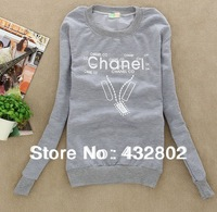 $ 9 Super Deals Variety Winter Women T-Shirts,Cotton Round Neck Long-sleeved T-Shirt,Fashion Bottoming Shirt Women Shirt