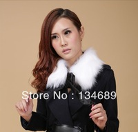 free  cheap hot selling Winter Scarf women new 2013 scarves brand fur collar shawl cape christmas false collar